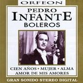 Boleros by Pedro Infante