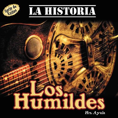 'Serie de Exitos' - La Historia by Los Humildes