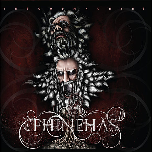 Thegodmachine by Phinehas