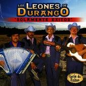 Solamente Exitos by Los Leones de Durango