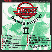 Micmac Dance Party volume 2 - mixed by DJ Mickey Garcia by Various Artists