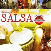 Antología de la Música Salsa Volume 2 by Various Artists
