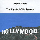 The Lights of Hollywood by Open Road