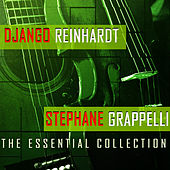 The Essential Collection (50 Tracks Digitally Remastered) by Django Reinhardt