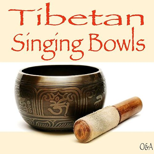 Tibetan Singing Bowl by Tibetan Singing Bowl