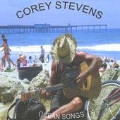 Ocean Songs by Corey Stevens