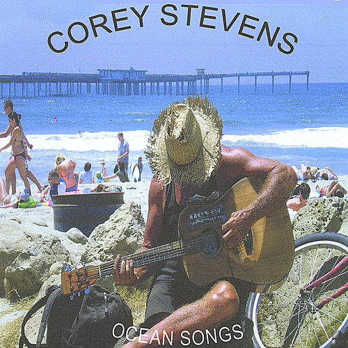 Ocean Songs by Corey Stevens