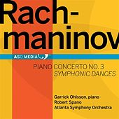 Rachmaninov: Piano Concerto No. 3 - Symphonic Dances by Various Artists