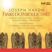 Haydn: Harmoniemesse by Adalbert Kraus