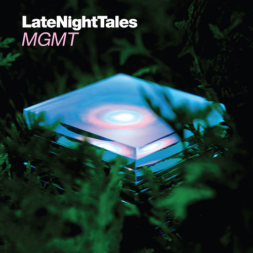 Late Night Tales - Mgmt by Various Artists