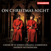 On Christmas Night by Various Artists