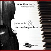 More Than Words - Piano/cello Cover - Single by Jon Schmidt
