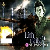 Linh Nghi Gi? Che Linh Bat Hu by Che Linh