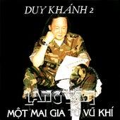 Mot Mai Gia Tu Vu Khi by Duy Khanh