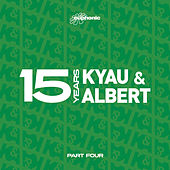 15 Years - Part Four by Various Artists