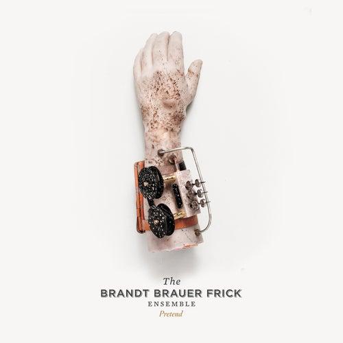 Pretend by Brandt Brauer Frick