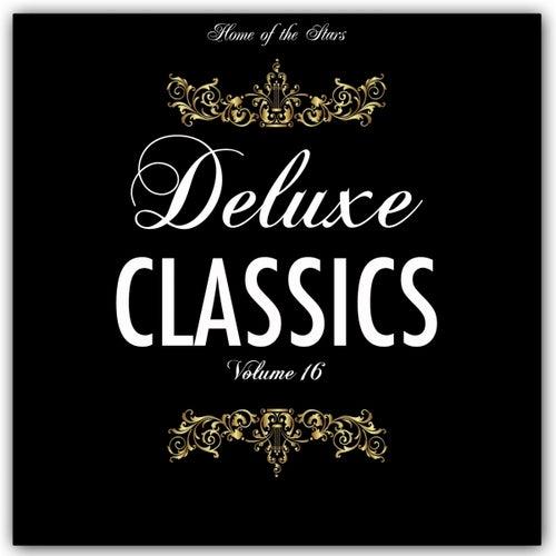Deluxe Classics, Vol. 16 (Rare Recordings) von Various Artists