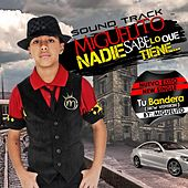Tu Bandera ( New Version ) (feat. Delirius) - Single by Miguelito