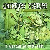 The Unearthly Ones - Single by Creature Feature