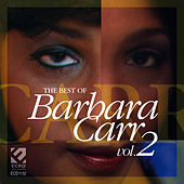 Best Of Barbara Carr, vol. 2 by Barbara Carr