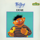 Sesame Street: The Best of Ernie by Various Artists