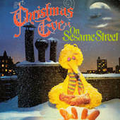 Sesame Street: Christmas Eve On Sesame Street by The Cast