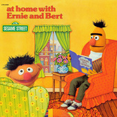 Sesame Street: At Home With Ernie & Bert by Bert (3)
