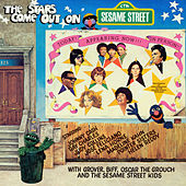 Sesame Street: The Stars Come Out On Sesame Street by Various Artists