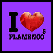 I Love Flamenco Vol.5 by Various Artists