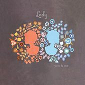 You & Me by Lady