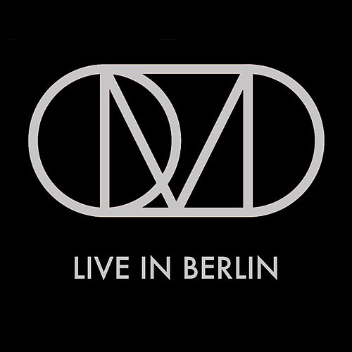 Live In Berlin by Orchestral Manoeuvres in the Dark (OMD)
