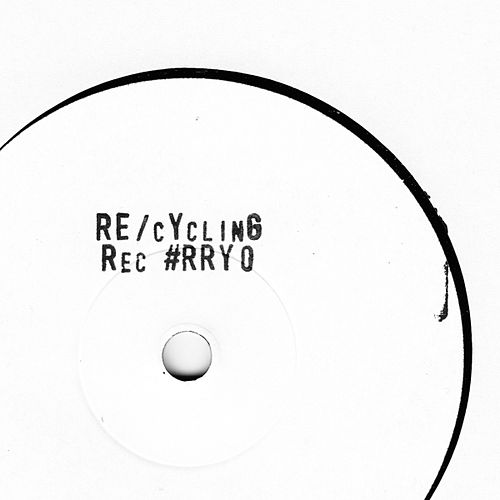 Re/Cycling Rectangle : Otomo Yoshihide by Otomo Yoshihide