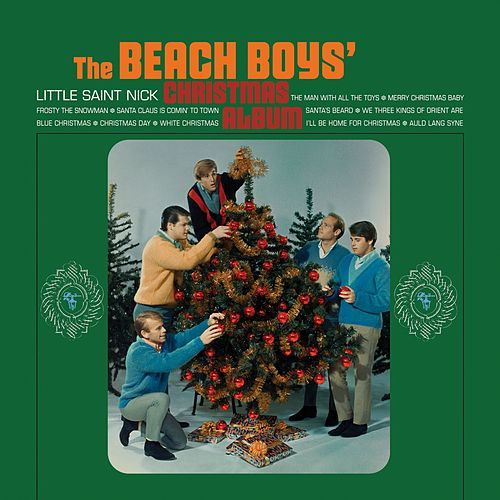 The Beach Boys' Christmas Album by The Beach Boys