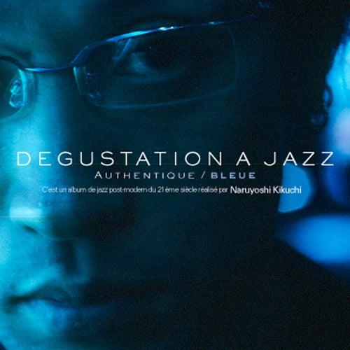 Degustation A Jazz by Naruyoshi Kikuchi