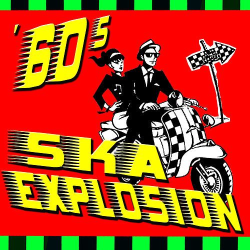 '60s Ska Explosion by Various Artists