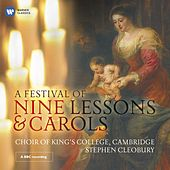A Festival of Nine Lessons and Carols by Various Artists