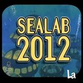 Sealab 2012 by La La