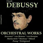Claude Debussy, Vol. 2: Orchestral Works (Award Winners) by Various Artists