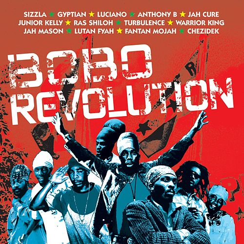 Bobo Revolution by Various Artists