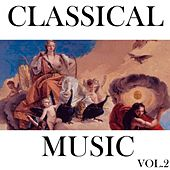 Classical Best Music, Vol. 2 by Italian Orchestra