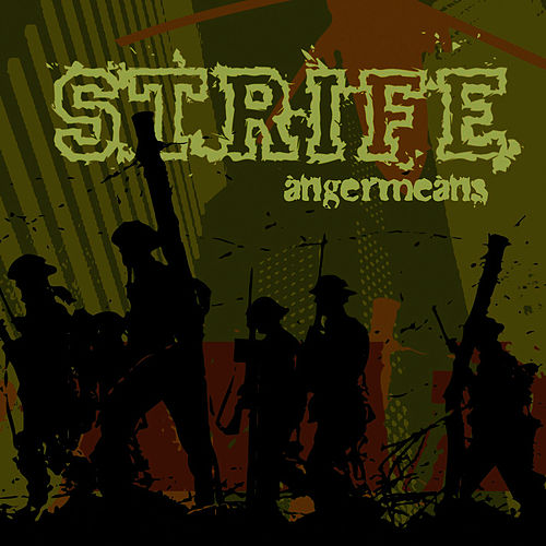 Angermeans by Strife