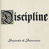 Saints & Sinners by Discipline
