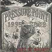 Get It Right by Pressure Point