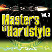 Masters Of Hardstyle Vol. 3 by Various Artists