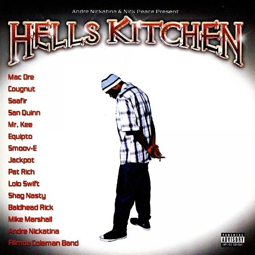 Hells Kitchen by Various Artists