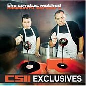 CSII Exclusives by The Crystal Method