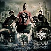 Live Again / Instrumentals by MOOD