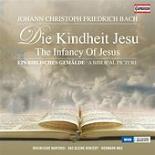 Bach: Die Kindheit Jesu (The Infancy Of Jesus) by Various Artists