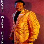 Nose Wide Open - Single by Chuck Strong