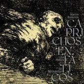 Bresnick: Caprichos Enfaticos by Lisa Moore